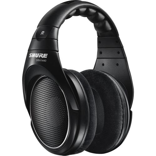 Shure SRH1440 Professional Headphones