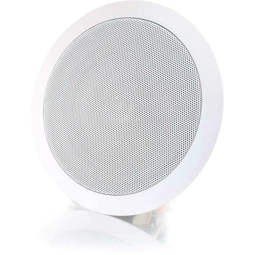 5IN WHITE CEILING SPEAKER