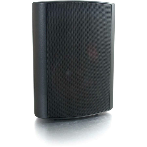 5IN BLACK WALL MOUNT SPEAKER  70V