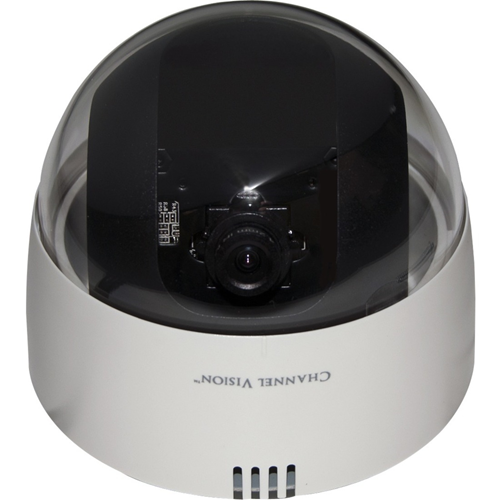 IP CAMERA 1.3 MEGA PIXEL INDOOR DOME CAMERA