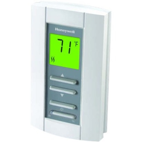 STANDARD THERMOSTAT WITH DIGITAL DISPLAY