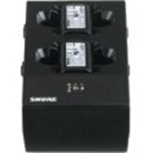 Shure SBC200 Dual Docking Recharging Station