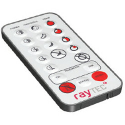REMOTE CONTROL FOR ANY VARIO ILLUMINATOR (ONLY ONE