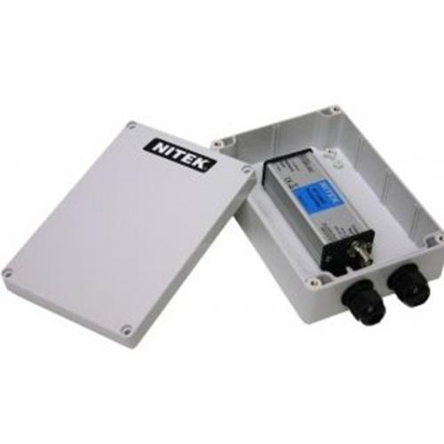 NITEK Etherstretch ET1500CW Video Extender Transmitter