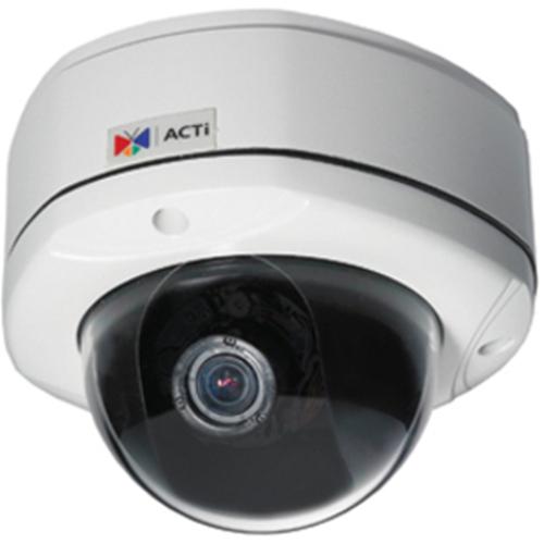 ACTi KCM-7311 Network Camera