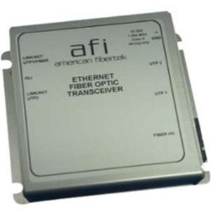 2 x Network (RJ-45) - 1 x SC Ports - Multi-mode - Fast Ethernet - 100Base-FX, 100Base-T