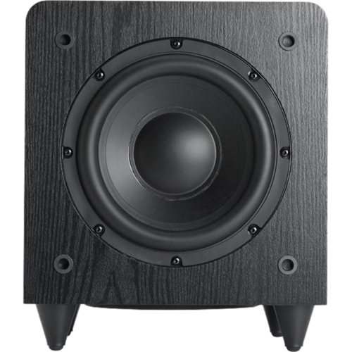 Sunfire SDS10 Black Ash