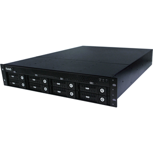 NUUO Crystal NT-8040R Network Video Recorder