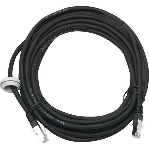 AXIS Network Cable with Gasket, 5m (16 ft.)