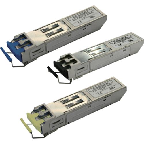 SFP MDL,HRDND GGBT SM WDM TX1310:RX15501310/1550
