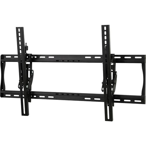 Peerless-AV SmartMount XT STX660 Wall Mount for Flat Panel Display - Black