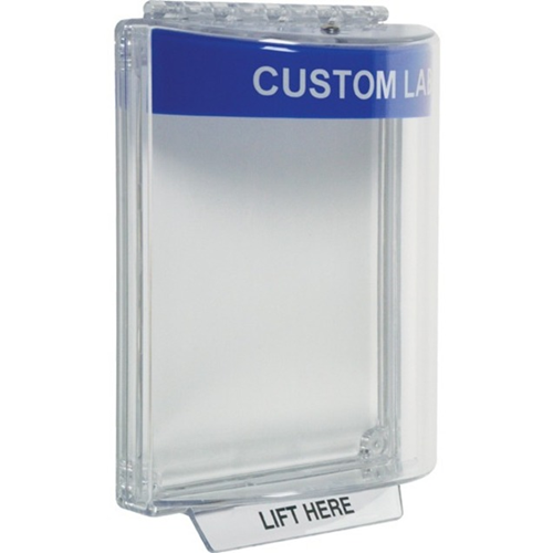 STI Universal Stopper STI-13010CB Fire Equipment Enclosure
