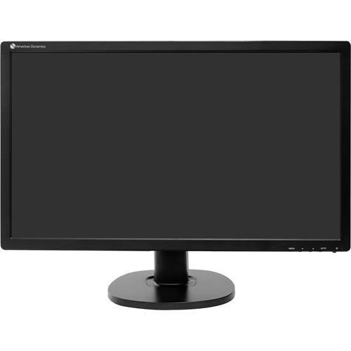 22INCH W-LCD,FHD,DVI,VGA