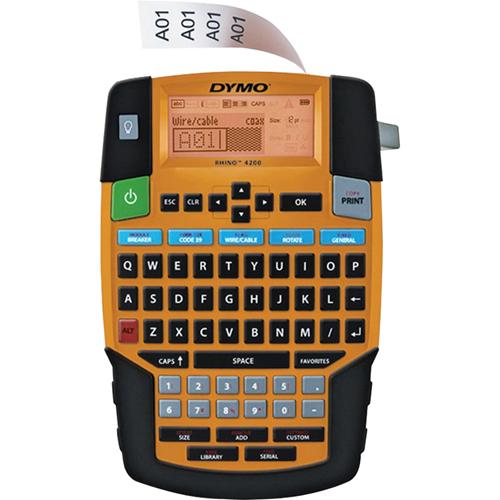 Soft Case Rhino Kit 4200, Black/OE