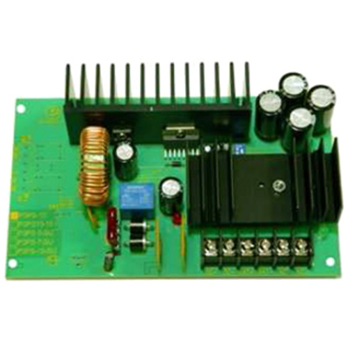 Preferred Power Products 12 or 24 VDC, 10 Amp Switching Power Supply Board/Charger