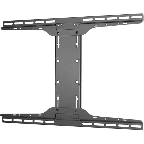 Peerless-AV Modular MOD-UNL Mounting Adapter for Flat Panel Display - Black