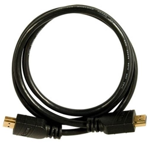 3M (9.8') HS HDMI W/ETHERNET CL3 CABLE
