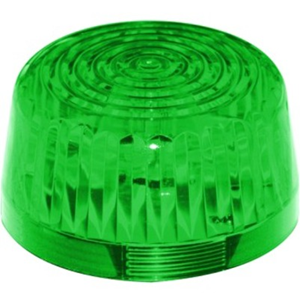 LENS ONLY FOR SL-126Q AND -A24Q , GREEN