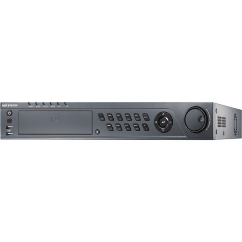8CH DVR 4CIF AT 30FP ESATA 500