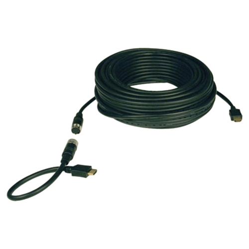 25-ft. Easy Pull All-in-One High Speed HDMI Digital Video Cable (HDMI M/M)
