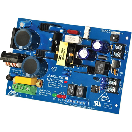Altronix AL300ULXB2 Power Supply/Charger