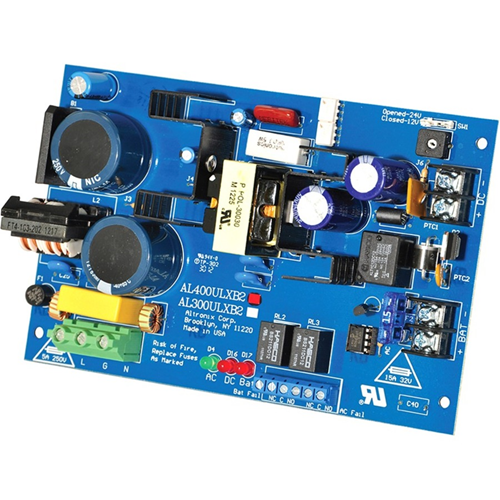 Altronix AL400ULXB2 UL Recognized Power Supply/Charger