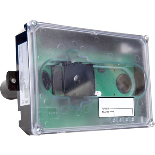 ADDR DUCT DETECTOR