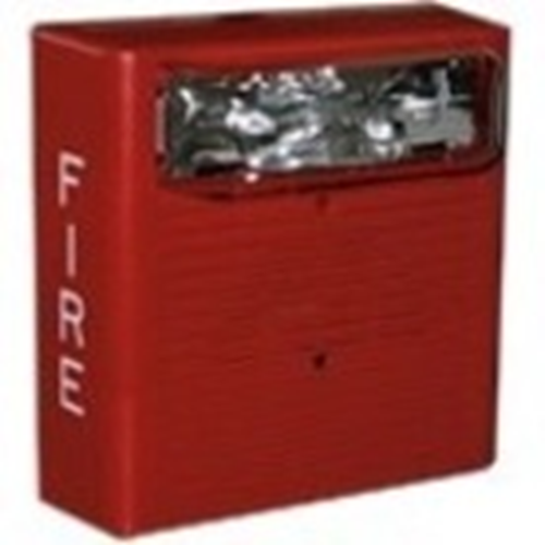Sperry West SW2900DVR Surveillance Camera - Fire Strobe