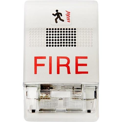 Edwards Signaling Genesis EG1 Security Alarm