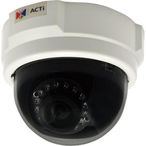 ACTi (E54) Surveillance/Network Cameras