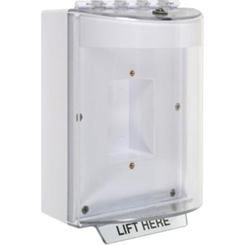 STI Universal Stopper STI-13420NW Fire Equipment Enclosure