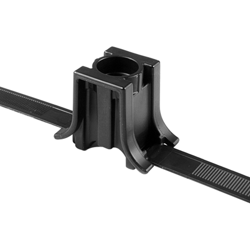 STANDOFF MOUNTING CLAMP TIE 100LBS. 150PK