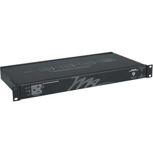 20A RACKMOUNT POWER DIST, SERIES PROTECTION