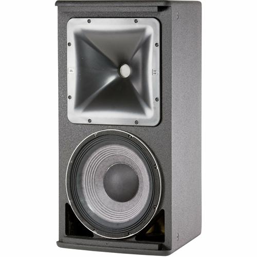 12IN 4000W S/M AM7212/00 HIGH  POWER 2WAY LOUDSPEAKER W/ 1X2IN LF