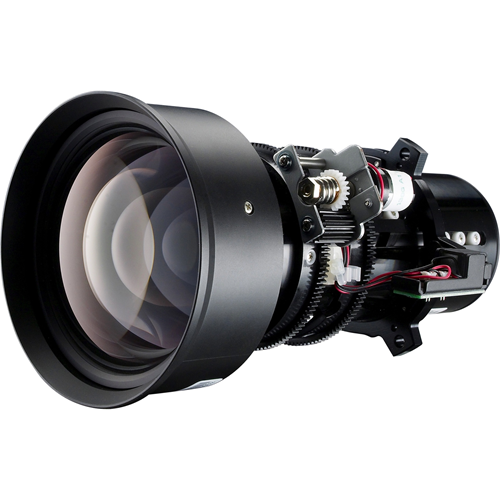 MOTORIZED LONG THROW LENS    1.6 TO 3.07:1 FOR TW865-NL