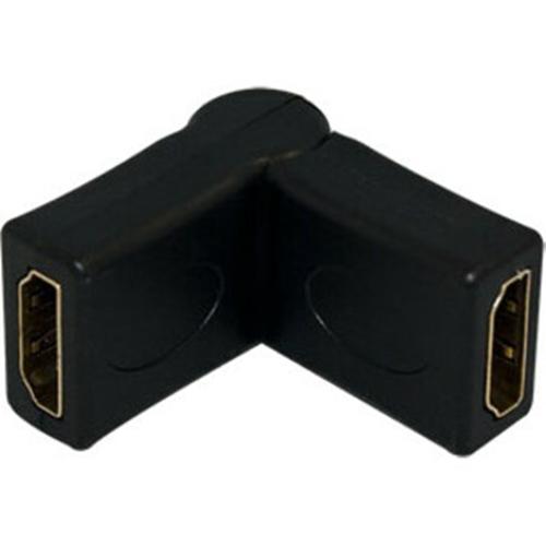 Legrand-On-Q HDMI Hinged Coupler