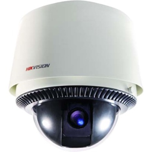 6 INCH OUTDOOR HIGH SPEED DOME, COLOR: 480 TVL B/W