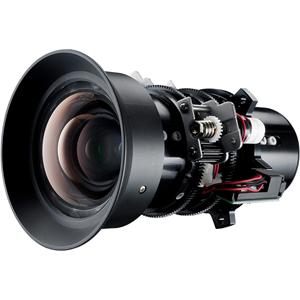 Optoma - f/2.57 - Zoom Lens