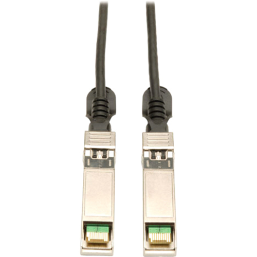 Tripp Lite (N280-01M-BK) Connector Cable