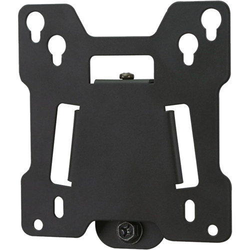 """Flat Wall Mount 10""""-24"""" up to 25 lbs"""