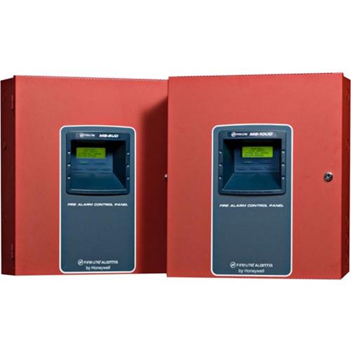 Fire-Lite MS-5UD(E) Fire Alarm Control Panel