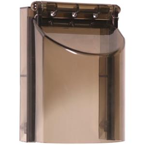 STI Bopper Stopper - Smoke Color STI-6522-S