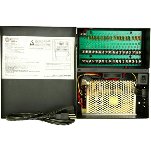 Preferred Power Products V20A18 Power Supply