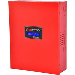 Altronix FireSwitch108 Managed NAC Power Extender