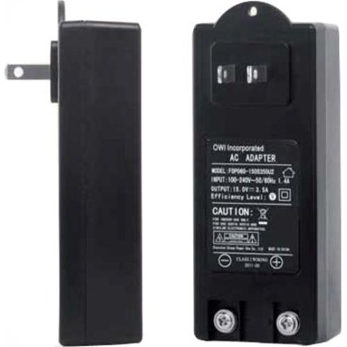OWI PS15VDC35AL5 AC Adapter