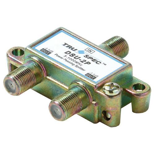 Pico Macom 2-Port 1GHz Power Passing Splitter