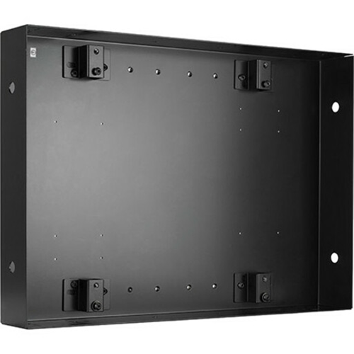 Chief TA501 Wall Mount for Flat Panel Display - Black