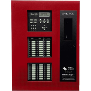 UP TO 4 PER 5820XL-EVS SYSTEM