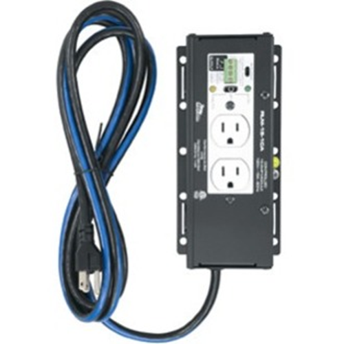 Middle Atlantic MPR Module, 15A, Controlled, Stand Alone