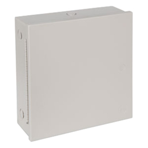 12X12X4' INSTRUMENT BOX BEIGE